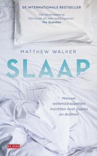 Slaap-Matthew Walker