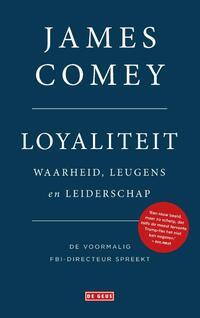 Loyaliteit-James Comey