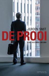 De Prooi-Jeroen Smit-eBook