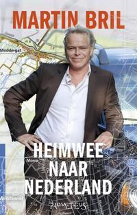 Heimwee naar Nederland-Martin Bril-eBook