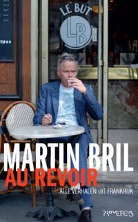 Au revoir-Martin Bril-eBook