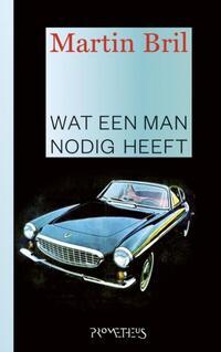 Wat een man nodig heeft-Martin Bril-eBook
