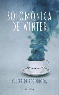 Achter de regenboog-Solomonica de Winter-eBook