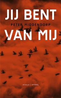 Jij bent van mij-Peter Middendorp