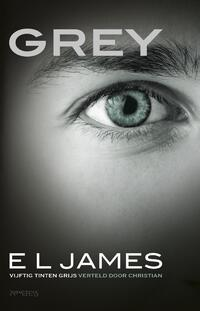 Grey-E L James-eBook