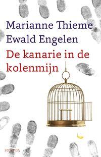 Kanarie in de kolenmijn-Ewald Engelen, Marianne Thieme-eBook