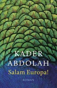 Salam Europa!-Kader Abdolah-eBook