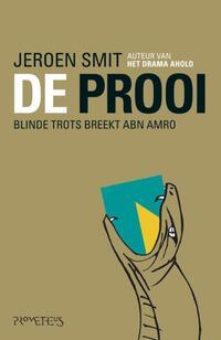 De prooi-Jeroen Smit