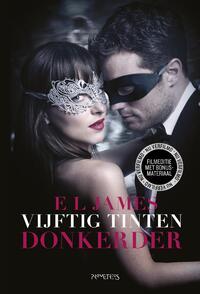Vijftig tinten donkerder (filmeditie)-E L James-eBook