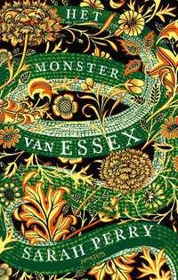 Het monster van Essex-Sarah Perry