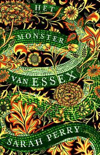 Het monster van Essex-Sarah Perry-eBook