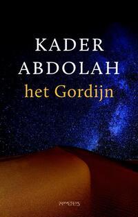 Het Gordijn-Kader Abdolah