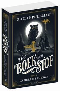 Het boek van Stof-Philip Pullman