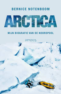 Arctica-Bernice Notenboom