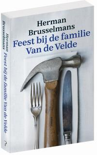 Feest bij de familie Van de Velde-Herman Brusselmans