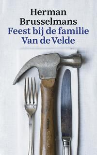 Feest bij de familie Van de Velde-Herman Brusselmans-eBook
