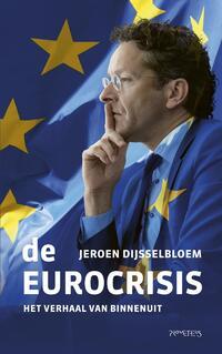 De Eurocrisis-Jeroen Dijsselbloem-eBook