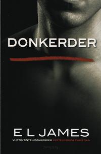 Donkerder-E.L. James