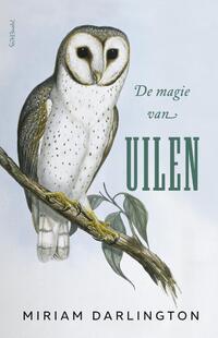 De magie van uilen-Miriam Darlington