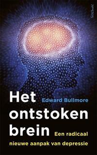Het ontstoken brein-Edward Bullmore