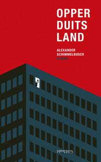Opperduitsland-Alexander Schimmelbusch