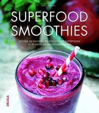 Superfood smoothies-Julie Morris