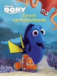 Disney groot verhalenboek: finding Dory-