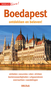 Merian live - Boedapest-Roland Mischke