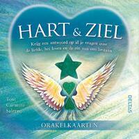 Hart & ziel - Orakelkaarten-Toni Carmine Salerno