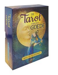 De Tarot van het goede - Boek en kaartenset-Colette Baron-Reid