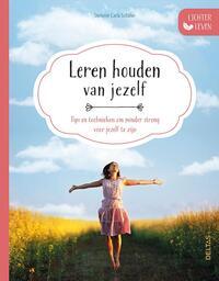 Lichter leven - Leren houden van jezelf-Stefanie-Carla Schafer