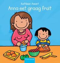 Anna eet graag fruit-Kathleen Amant
