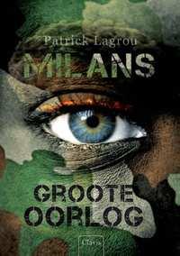 Milans Groote Oorlog-Patrick Lagrou