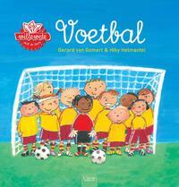 Voetbal-Gerard van Gemert