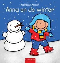 Anna en de winter-Kathleen Amant