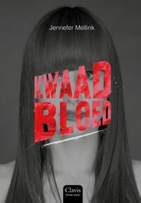 Kwaad bloed-Jennefer Mellink