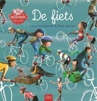 De fiets-Lucas Arnoldussen
