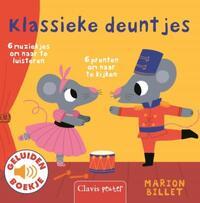 Klassieke deuntjes (geluidenboek)-Marion Billet