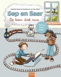 Sep en Saar-Isabelle Gielen