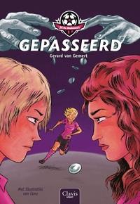 Gepasseerd-Gerard van Gemert