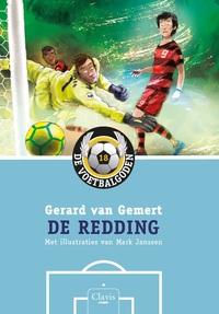 De redding-Gerard van Gemert