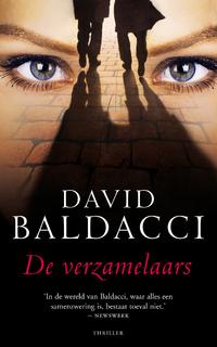De Verzamelaars-David Baldacci-eBook