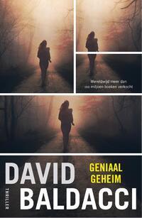 Geniaal Geheim-David Baldacci-eBook