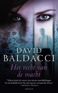 Het recht van de macht-David Baldacci-eBook