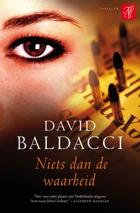 Niets dan de waarheid-David Baldacci-eBook