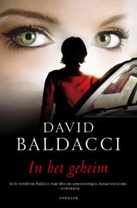 In het geheim-David Baldacci-eBook