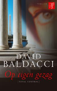 Op eigen gezag-David Baldacci-eBook