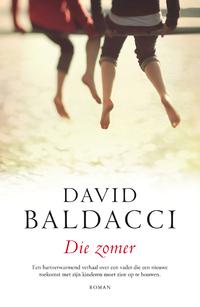 Die zomer-David Baldacci-eBook