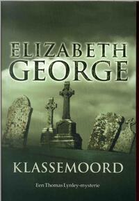 Klassemoord-Elizabeth George-eBook