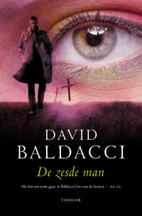 De zesde man-David Baldacci-eBook